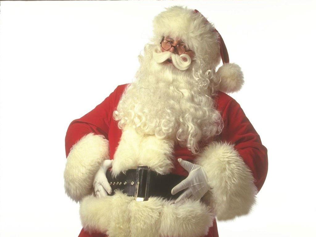 Immagini Natale 1024x768.La Vera Storia Di Babbo Natale